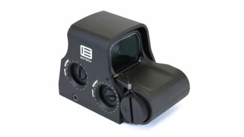 EOTech XPS2-0 Tactical HWS Holographic Weapon Sight Picatinny Rail Mounted