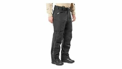 5.11 Tactical Xprt Waterproof Pant, Black 48333019 Black Extra Large MSRP $374
