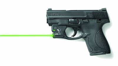 Viridian Reactor 5 Green laser sight for Smith & Wesson M&P