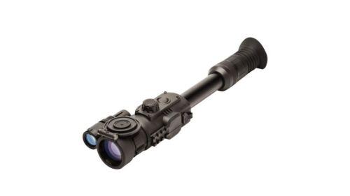 NEW Yukon Sightmark Photon RT 4.5-9x42S Digital Night Vision Rifle scope SM18015