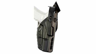 Safariland 7360-2835-411 7ts Alssls Mid Holster Black Stx Rh For Glock 19