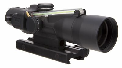 Trijicon ACOG BAC 3x30 Riflescope 7.62x39mm  Matte Black TA33-C-400126
