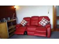 Luxury 1st floor 2 bedroom flat fully furnished for rent Dumfries