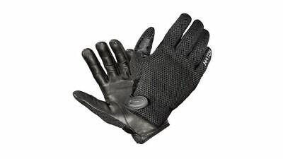 Black Duty Tactical Combat Patrol Hatch Gloves Glove Pair S M L XL 2XL