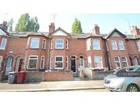 3 bedroom house in Gloucester Road, Reading, RG30 (3 bed)