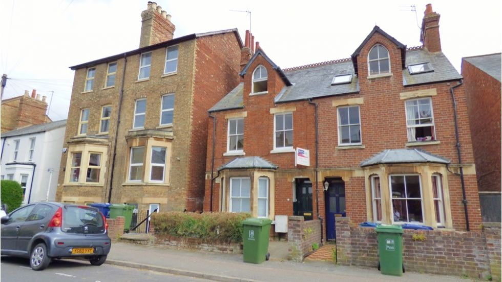 1 bedroom in James Street , Oxford {72Z9E} Book Online - The Rent Guru