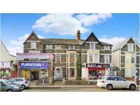 1 bedroom flat in City Road, Roath, Cardiff {WBZUH} Book Online - The Rent Guru