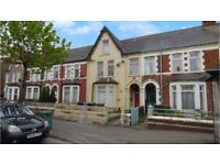 2 bedroom flat in 124 Clive Street, Grangetown, Cardiff {M36T} Book Online - The Rent Guru