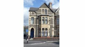 1 bedroom flat in 37 Neville Street, Canton, Cardiff {0IQVJ} Book Online - The Rent Guru