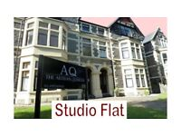 1 bedroom flat in Cathedral Road, Pontcanna, Cardiff {00L3S} Book Online - The Rent Guru