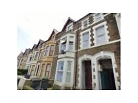 4 bedroom flat in 125 Claude Road, Roath, Cardiff {JP48} Book Online - The Rent Guru