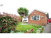 House to rent, pet friendly, 2 bedroom bungalow with large garden