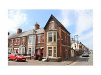 3 bedroom flat in 85 Angus Street, Roath, Cardiff {YIEL4} Book Online - The Rent Guru