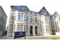 1 bedroom flat in Cathedral Road, Pontcanna, Cardiff {TFZNS} Book Online - The Rent Guru