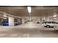 Obel Tower (BT1 - Belfast City Centre) Car Parking Space - 24/7 Use - 7 days per week