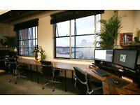 Creative Studio Share / Desk Space/ Netil House / London Fields