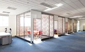 Excellent meeting rooms and training rooms in West London