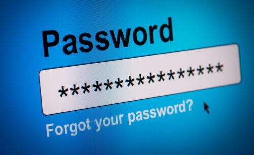 Asus BIOS Password Reset
