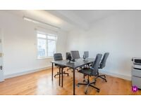 - Mayfair W1 - Top Location, Cork Street - Desks Space with Elegant Meeting Room Access -
