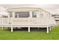 *Adapted Caravan* Craig Tara Ayrshire Veranda with Ramp. Wet Room. Sea Views