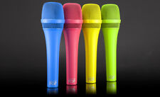 MXL LSM-9 POP Premium Dynamic Vocal Live Performance & Pro Karaoke Microphone