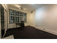 In Soho - SPACIOUS 24/7 Music Studio / Production Studio / Video Edit suite / Teaching Room.