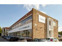 Office space - coworking, hotdesking and meeting rooms - Co Work Hub North Acton NW10