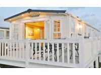 Caravan for Hire Craig Tara Ayrshire Veranda Sea Views Bath D/G C/H