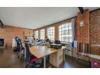 Deskspace Available in Big Old Funky Victorian Warehouse in the Heart of Shoreditch with 100mb Wifi!