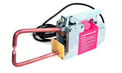 Electric Spot Welder Welding Tool Kit 18 Capacity Welding Steel