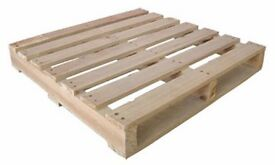 Free Wooden Pallets - Various sizes