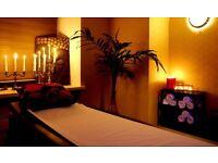 Thai Male Massage Service Manchester
