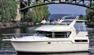 36' Carver Motor Yacht Rental Opportunity (per night)