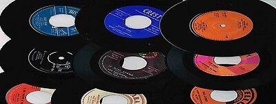 Bulloch Vinyl Records
