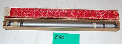 Starrett No. 244 Precision End Measuring Standard Rod Length 10