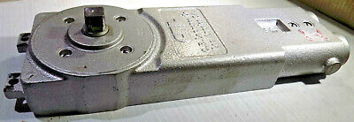 Crl Jackson 90 Non-hold Open Adjustable Concealed Overhead Door Closer Body