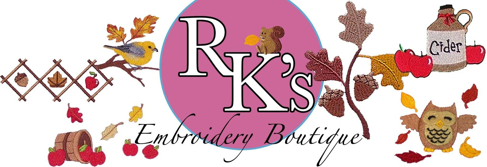 RK s Embroidery Boutique