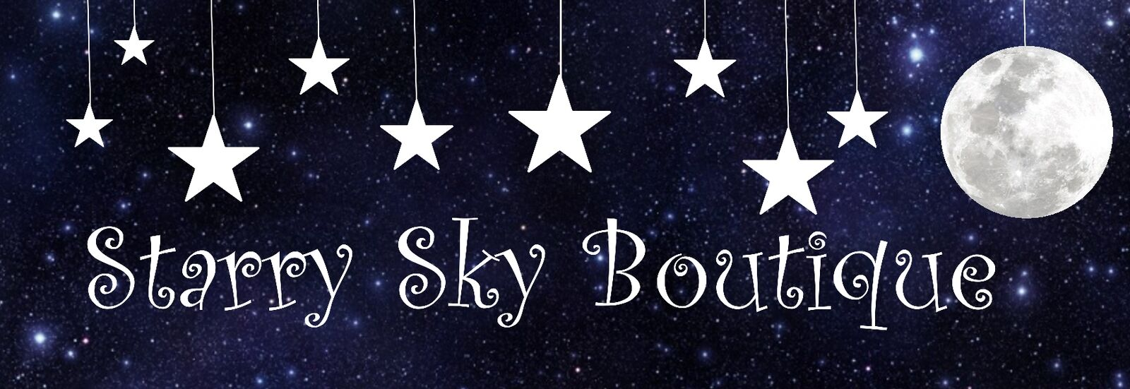 Starry Sky Boutique