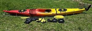DAG Tiwok Touring Kayak Mudgee Mudgee Area Preview