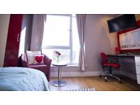 STUDENT ROOM TO RENT IN LONDON. TWIN STUDIO WITH PRIVATE ROOM, PRIVATE BATHROOM AND PRIVATE KITCHEN