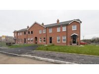 New Three bedroom House to let in Rocksfield Crossgar