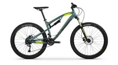 "Boardman MTR 8.6 Mountain Bike – Large 18"" frame – 444444 -"