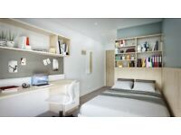 STUDENT ROOM TO RENT IN GLASGOW. EN-SUITE AND STUDIO ROOMS ARE AVAILABLE