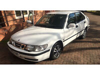 SAAB 93 TID 2.2 Turbo Diesel, 133k FSH with Reciepts, ANY TRIAL WELCOME