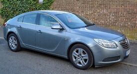 vauxhall insignia for sale (2010) Automatic