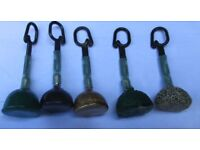 Lead Fishing Weights New