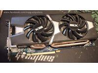 Sapphire Dual-X R9 280 3G D5