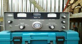 SMC 73 Short Wave Radio