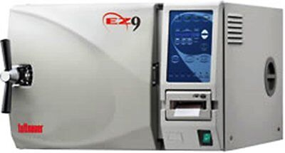 Brand New Tuttnauer Ez9 - The Fully Automatic Autoclave