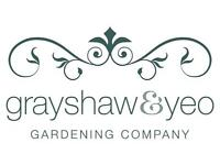 GARDENERS (FULL TIME AND PART-TIME) REQUIRED - ACROSS SURREY & HAMPSHIRE